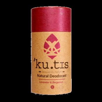desodorante natural lavanda y geranio